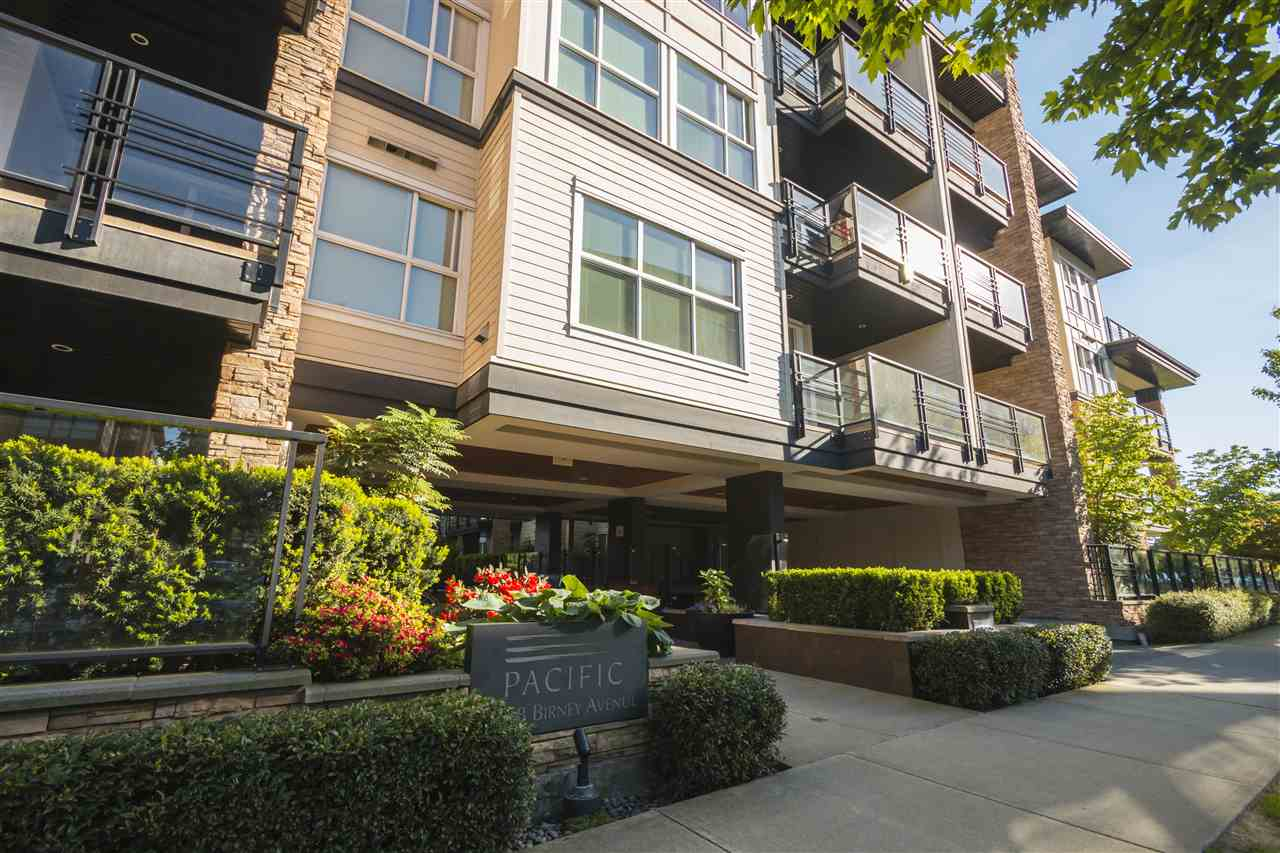 Main Photo: 117 5928 BIRNEY Avenue in Vancouver: University VW Condo for sale (Vancouver West)  : MLS(r) # R2180202