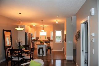 Main Photo: 6 150 Everitt Drive N: St. Albert Townhouse for sale : MLS® # E4070059