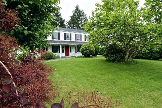 "Main Photo: 5740 244B Street in Langley: Salmon River House for sale in ""STRAWBERRY HILLS"" : MLS(r) # R2180485"
