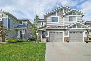 Main Photo: 6807 CARDINAL Link SW in Edmonton: Zone 55 House Half Duplex for sale : MLS(r) # E4070250