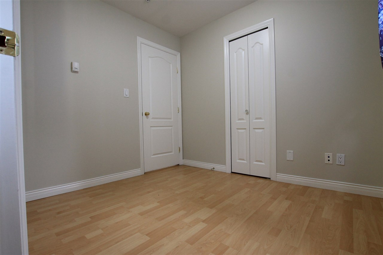 2nd Basement Bedroom can be used as a third bedroom for upstairs