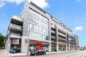 Main Photo: 704 510 E King Street in Toronto: Moss Park Condo for lease (Toronto C08)  : MLS®# C3880414