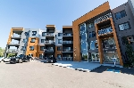 Main Photo: 222 503 Albany Way in Edmonton: Zone 27 Condo for sale : MLS® # E4075593