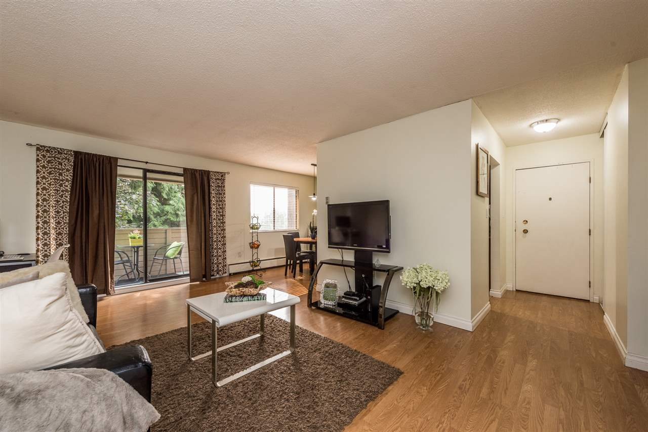 "Photo 3: 32 2432 WILSON Avenue in Port Coquitlam: Central Pt Coquitlam Condo for sale in ""ORCHARD VALLEY ESTATES"" : MLS® # R2196014"