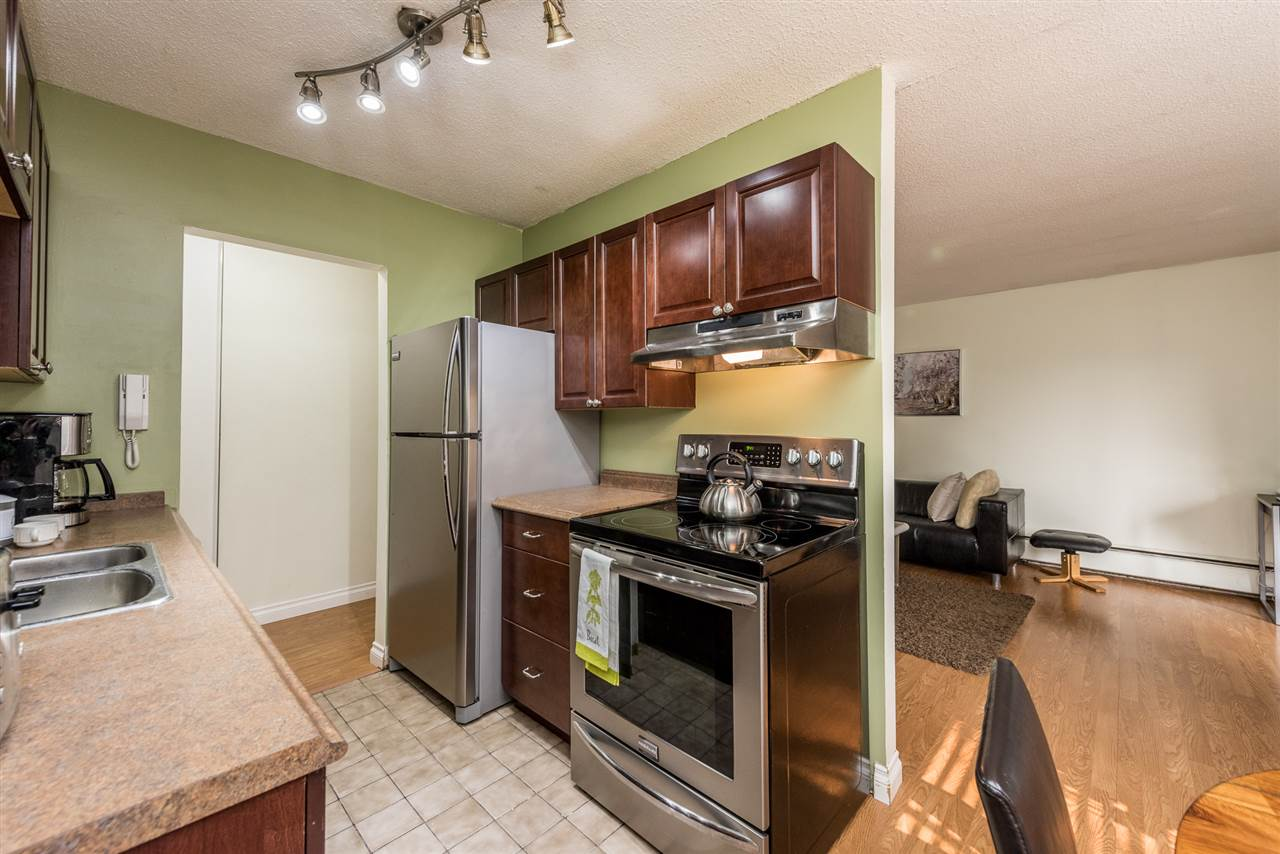 "Photo 10: 32 2432 WILSON Avenue in Port Coquitlam: Central Pt Coquitlam Condo for sale in ""ORCHARD VALLEY ESTATES"" : MLS® # R2196014"