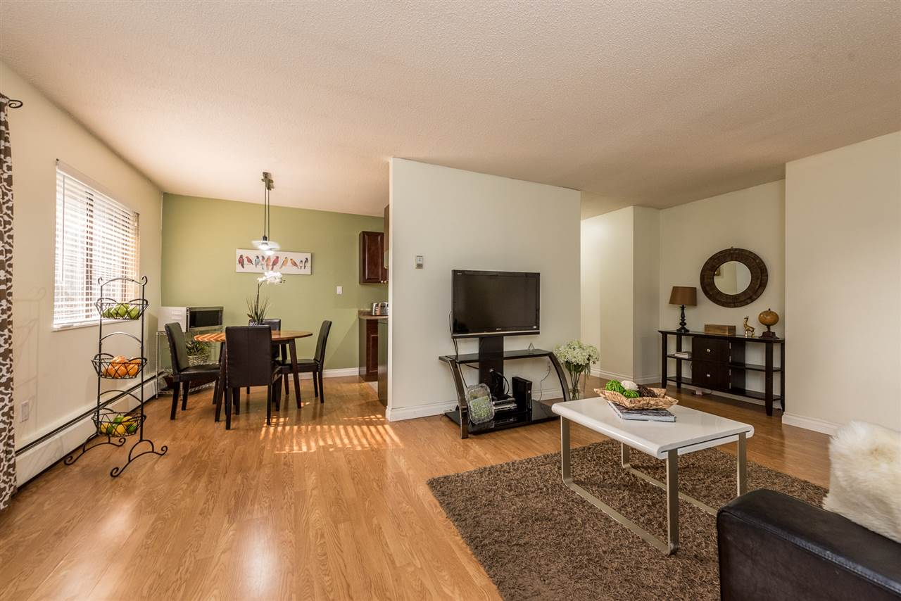 "Photo 6: 32 2432 WILSON Avenue in Port Coquitlam: Central Pt Coquitlam Condo for sale in ""ORCHARD VALLEY ESTATES"" : MLS® # R2196014"