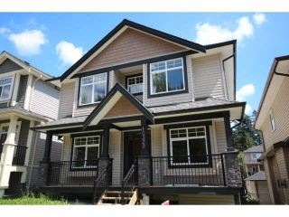 Main Photo: 10322 240 Street in Maple Ridge: Albion House for sale : MLS® # R2197958