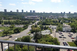 Main Photo: 1501 9808 103 Street in Edmonton: Zone 12 Condo for sale : MLS®# E4078782