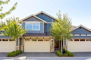 "Main Photo: 41 350 174 Street in Surrey: Pacific Douglas Townhouse for sale in ""THE GREENS AT DOUGLAS"" (South Surrey White Rock)  : MLS® # R2200971"
