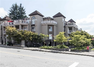"Main Photo: 402 1128 SIXTH Avenue in New Westminster: Uptown NW Condo for sale in ""KINGSGATE"" : MLS® # R2201677"