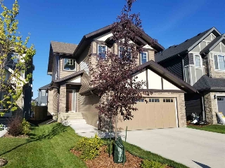 Main Photo: 2727 KIRKLAND Way in Edmonton: Zone 56 House for sale : MLS® # E4080645