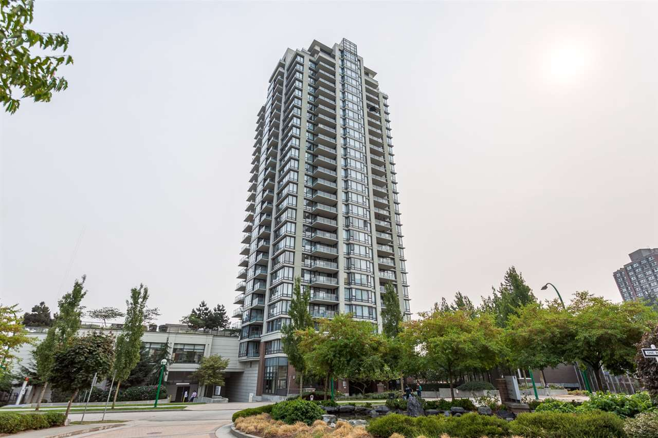 "Main Photo: 303 7328 ARCOLA Street in Burnaby: Highgate Condo for sale in ""Esprit"" (Burnaby South)  : MLS®# R2204175"