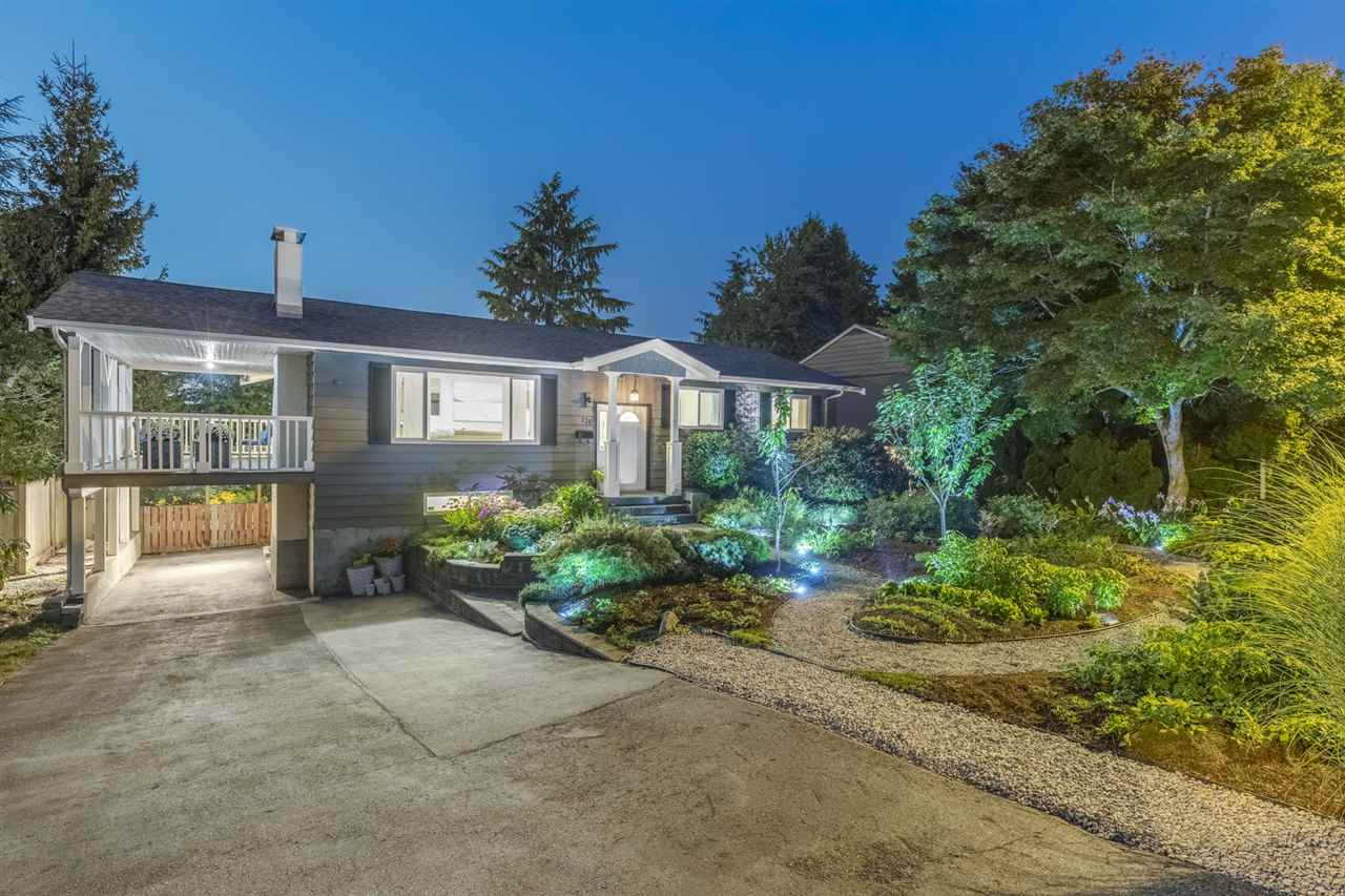 "Main Photo: 176 BALTIC Street in Coquitlam: Cape Horn House for sale in ""Cape Horn"" : MLS®# R2205013"