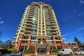"Main Photo: 1105 615 HAMILTON Street in New Westminster: Uptown NW Condo for sale in ""THE  UPTOWN"" : MLS® # R2214192"