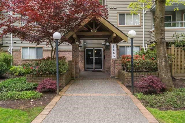 "Main Photo: 103 5565 INMAN Avenue in Burnaby: Central Park BS Condo for sale in ""Amble Green"" (Burnaby South)  : MLS®# R2216946"