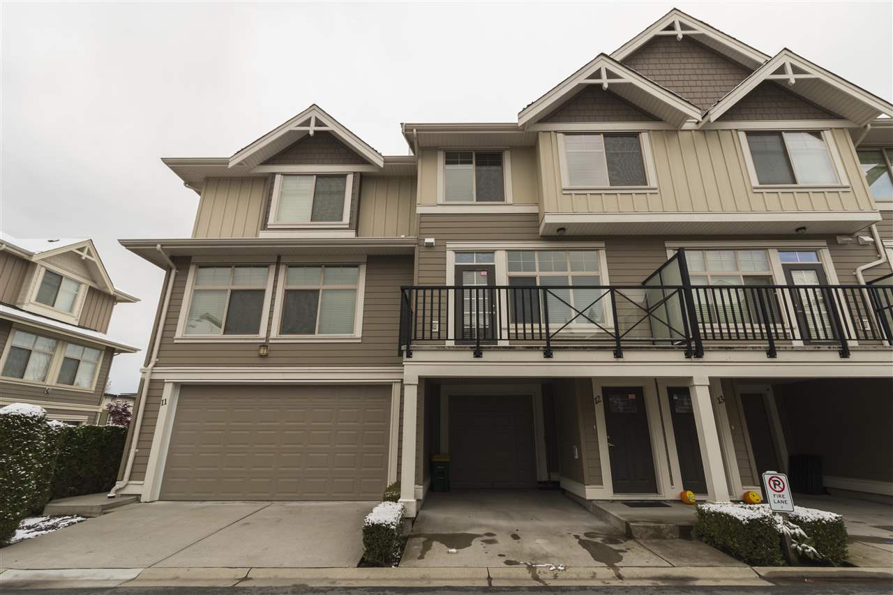 "Photo 16: Photos: 12 19525 73 Avenue in Surrey: Clayton Townhouse for sale in ""UPTOWN"" (Cloverdale)  : MLS® # R2217576"