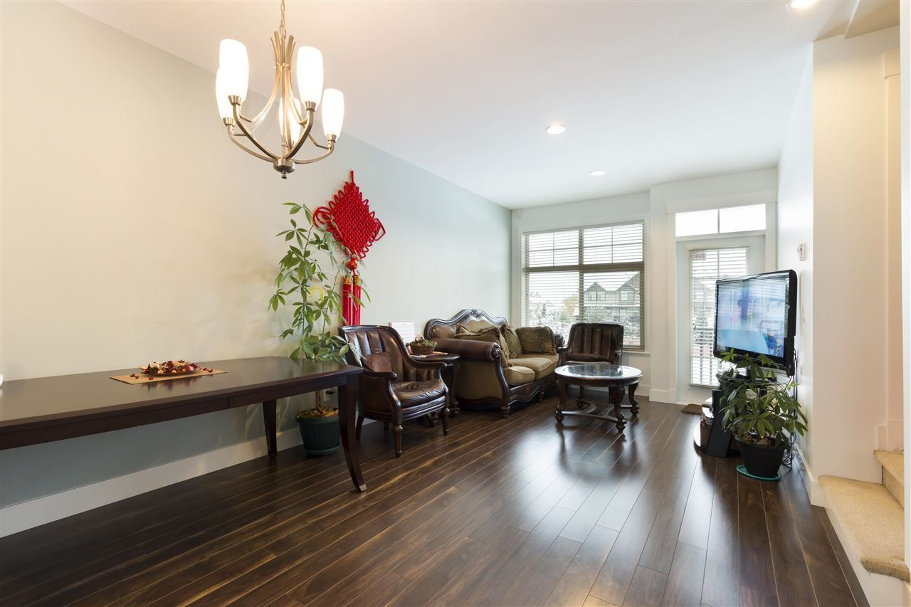 "Photo 3: Photos: 12 19525 73 Avenue in Surrey: Clayton Townhouse for sale in ""UPTOWN"" (Cloverdale)  : MLS® # R2217576"