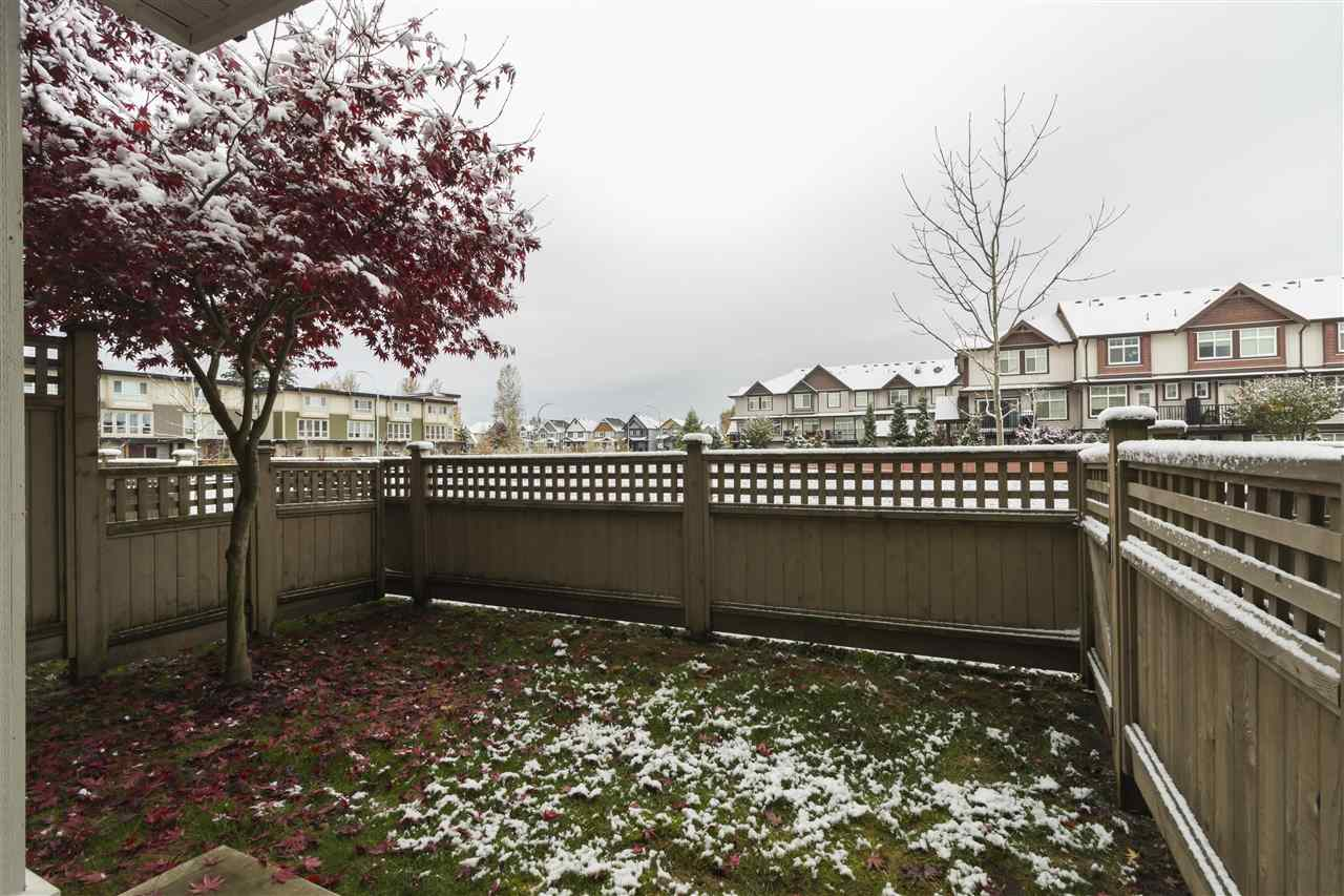 "Photo 13: Photos: 12 19525 73 Avenue in Surrey: Clayton Townhouse for sale in ""UPTOWN"" (Cloverdale)  : MLS® # R2217576"