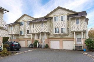 "Main Photo: 19 1318 BRUNETTE Avenue in Coquitlam: Maillardville Townhouse for sale in ""PLACE PARC"" : MLS® # R2221923"