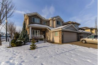Main Photo:  in Edmonton: Zone 58 House for sale : MLS® # E4090084