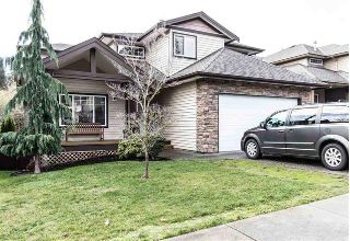 Main Photo: 13111 240th Street in Maple Ridge: Silver Valley House for sale : MLS® # R2223738