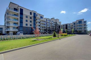 Main Photo: 506 200 Bellerose Drive: St. Albert Condo for sale : MLS® # E4092980