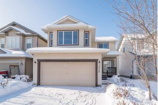 Main Photo: 3908 MCMULLEN Green SW in Edmonton: Zone 55 House for sale : MLS® # E4096344