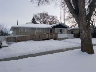 Main Photo: 8823 160 Street NW in Edmonton: Zone 22 House for sale : MLS® # E4096372