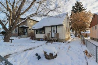 Main Photo:  in Edmonton: Zone 04 House for sale : MLS® # E4096519