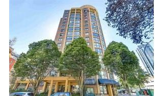 "Main Photo: 410 488 HELMCKEN Street in Vancouver: Yaletown Condo for sale in ""Robinson Tower"" (Vancouver West)  : MLS® # R2239699"