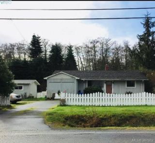 Main Photo: 1552 Whiffin Spit Road in SOOKE: Sk Whiffin Spit Single Family Detached for sale (Sooke)  : MLS® # 387862