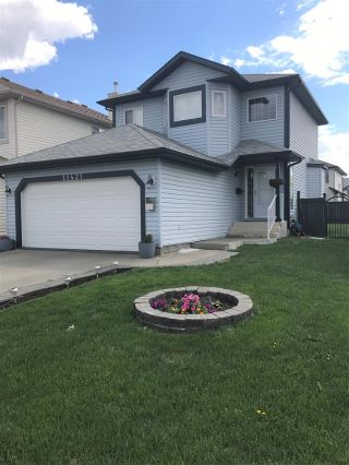 Main Photo:  in Edmonton: Zone 27 House for sale : MLS® # E4097773