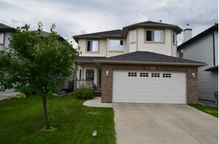 Main Photo:  in Edmonton: Zone 14 House for sale : MLS® # E4100932