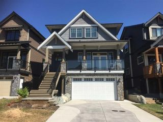 Main Photo: 11032 BUCKERFIELD Drive in Maple Ridge: Cottonwood MR House for sale : MLS®# R2249426