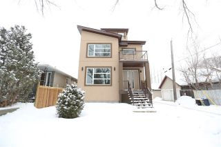 Main Photo: 10567 67 Avenue NW in Edmonton: Zone 15 House for sale : MLS®# E4101797