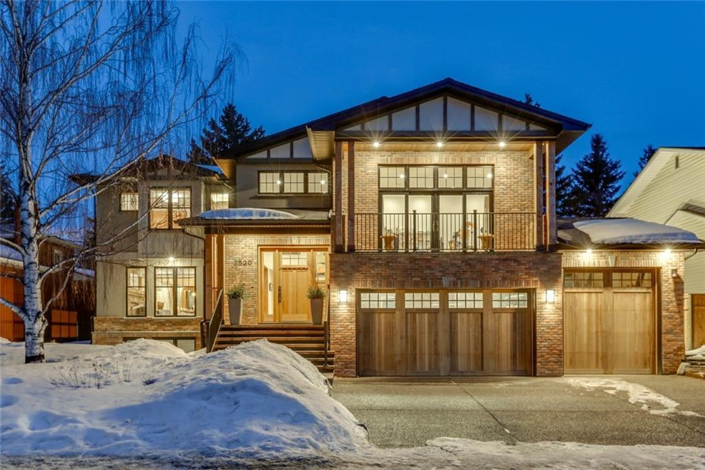 FEATURED LISTING: 3520 VARAL Road Northwest Calgary