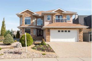 Main Photo: 1827 BOWMAN Point in Edmonton: Zone 55 House for sale : MLS®# E4105983