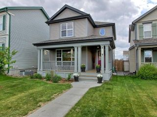 Main Photo: 152 Summerwood Drive: Sherwood Park House for sale : MLS®# E4116643