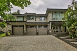 Main Photo: 23588 108 Avenue in Maple Ridge: Albion House for sale : MLS®# R2286602