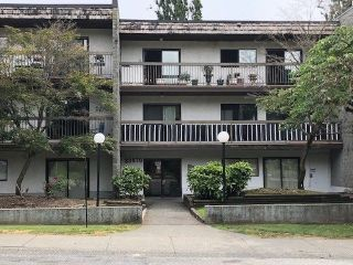 Main Photo: 108 33870 FERN Street in Abbotsford: Central Abbotsford Condo for sale : MLS®# R2285669