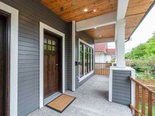 "Main Photo: 947 E 20TH Avenue in Vancouver: Fraser VE House 1/2 Duplex for sale in ""Cedar Cottage"" (Vancouver East)  : MLS®# R2288940"