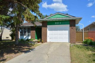 Main Photo: 3211 75 Street in Edmonton: Zone 29 House for sale : MLS®# E4121533
