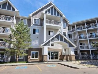 Main Photo: 116 4403 23 Street in Edmonton: Zone 30 Condo for sale : MLS®# E4121551