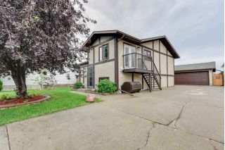 Main Photo: 260 DUNLUCE Road in Edmonton: Zone 27 House for sale : MLS®# E4124059