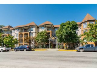 Main Photo: 212 12207 224 Street in Maple Ridge: West Central Condo for sale : MLS®# R2296297