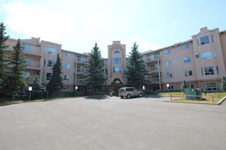 Main Photo: 409 10945 21 Avenue in Edmonton: Zone 16 Condo for sale : MLS®# E4125017
