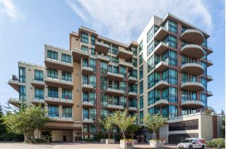 "Main Photo: 702 10 RENAISSANCE Square in New Westminster: Quay Condo for sale in ""MURANO LOFTS"" : MLS®# R2305142"