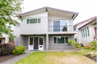 Main Photo: 7039 WALES Street in Vancouver: Fraserview VE House for sale (Vancouver East)  : MLS®# R2311953