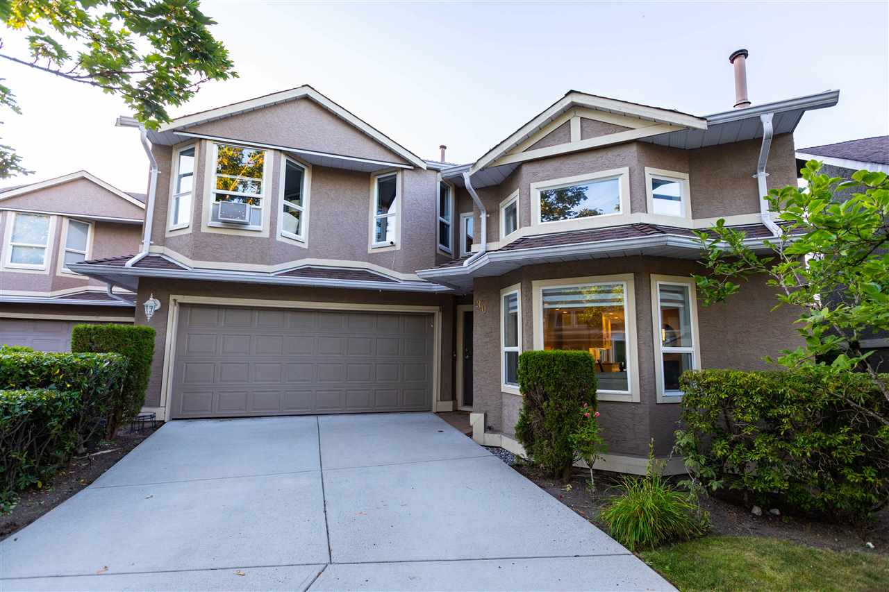 FEATURED LISTING: 30 - 16128 86 Avenue Surrey