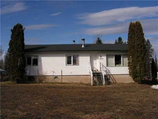 Main Photo: 3895 OVERLAND Road in Prince George: South Blackburn House for sale (PG City South East (Zone 75))  : MLS(r) # N209638